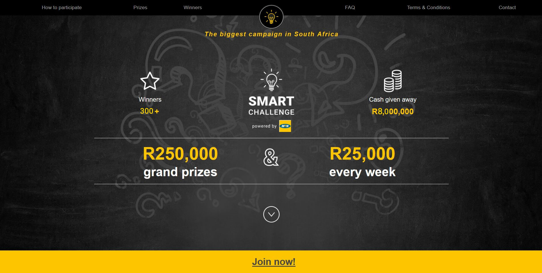 MTN Smart Challenge